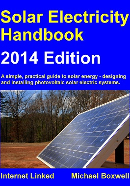The Solar Electricity handbook - read it online